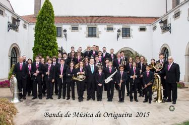 Banda 2015